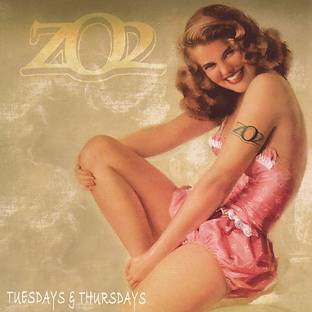 ZO2 Tuesdays & Thursdays