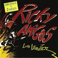Ricky Amigos Loco Loquito!