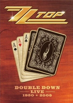 ZZ top Double Down Live