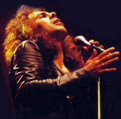 Ronnie James Dio Live