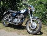 Yamaha 500SR