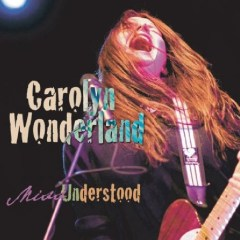 Carolyn Wonderland Miss Understood
