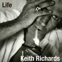Keith Richard Life