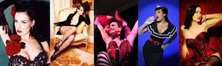 Photos de Be Burlesque