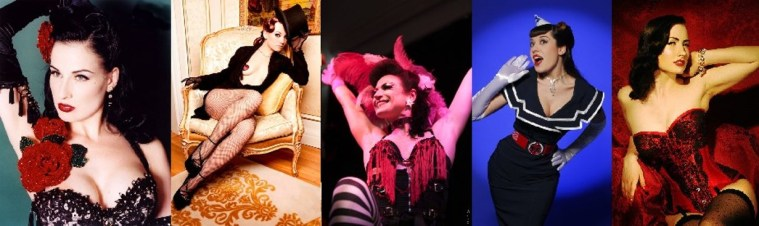 Photos de Be Burlesque
