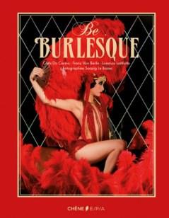 Be Burlesque le livre