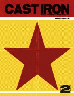Cast Iron #2
