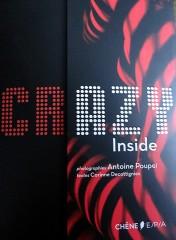Antoine Poupel Crazy Inside