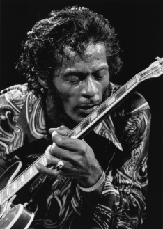 Chuck Berry, Johnny B. Good