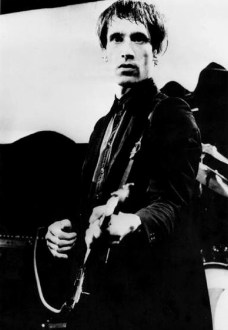 Wilko Johnson: Roxette!