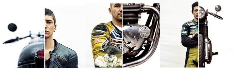 Alejo Pichot: Motorhead