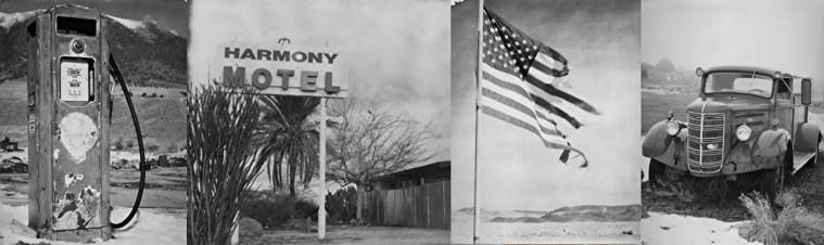 Photos Patricia de Gorostarzu: Vintage America.