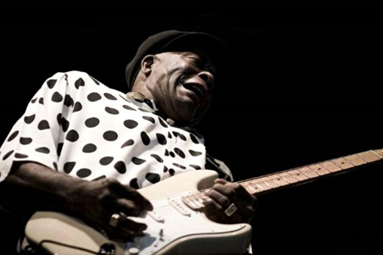Buddy Guy Blues Giant
