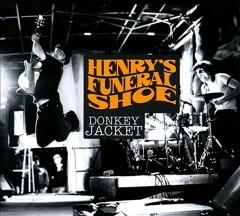 Henry's Funeral Shoe: Donkey Jacket