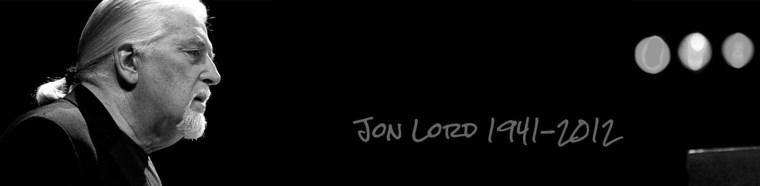 Deep Purple John Lord 1941-2012