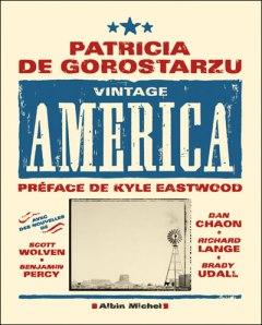 Patricia De Gorostarzu: Vintage America