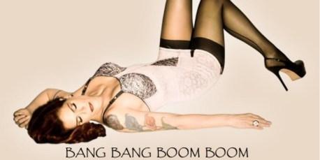 Beth Hart: CD Bang Bang Boom Boom!