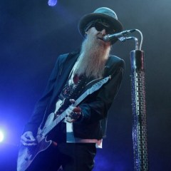 Billy Gibbons: La Grange!