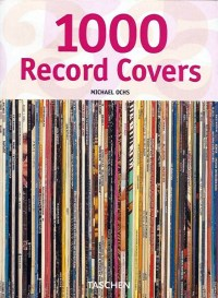 Michael Ochs 1000 Records Covers