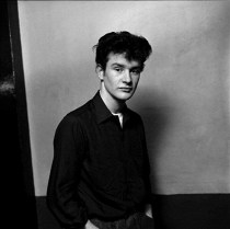 Tony Sheridan Ex Beatles