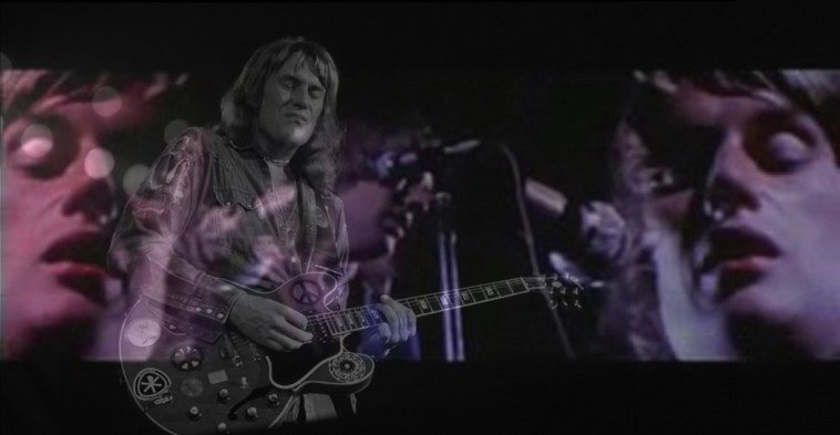 Alvin Lee Ten Years After