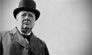 Citations Winston Churchill