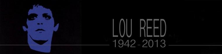 Lou Reed Rock'n'Roll Animal!