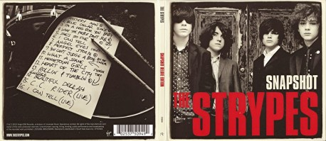 The Strypes: Snapshot Deluxe édition
