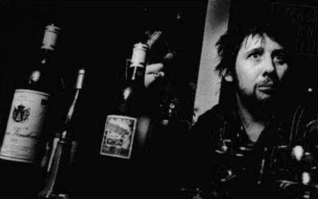 The Pogues: Shane Mac Gowan