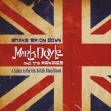 Agrandir: Mark Doyle & the Maniacs - Shake 'en on down!