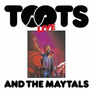 Toots and the Maytals Live