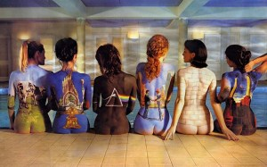 Pink Floyd Back Catalogue Storm Thorgerson