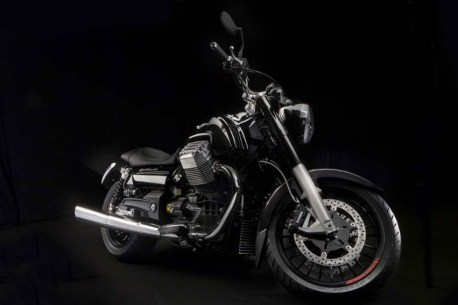 Nouveauté Moto Guzzi California 1400