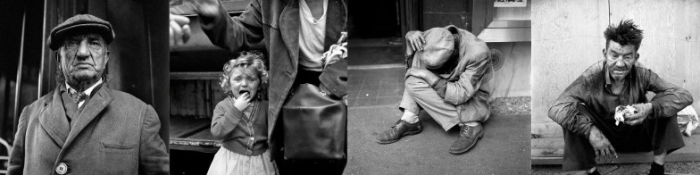 Vivian Maier Photographe de rue