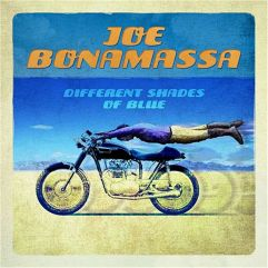 Joe Bonamassa. Differnet Shades of Blue