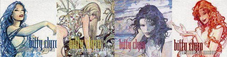 Biffy Clyro Vertigo of Bliss singles
