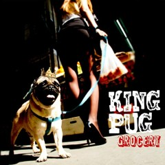King Pug Grocery Dave Wilkinson