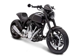 Arch Motorcycle Company: KRGT Keanu Reeves