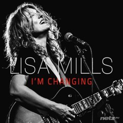 Lisa Mills: I'm changing