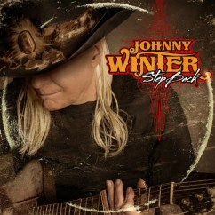 Johnny Winter Step Back