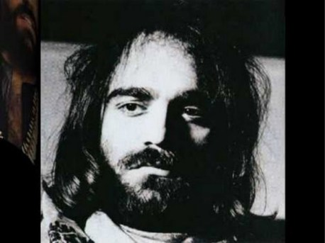 Demis Roussos, Aphrodite's Child, rain and tears