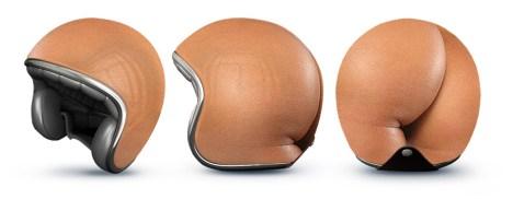 Creative Helmets Igor Mitin