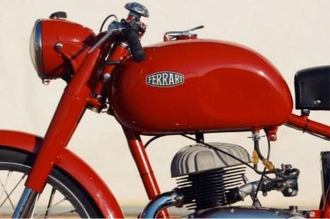 Moto Fratelli Ferrari