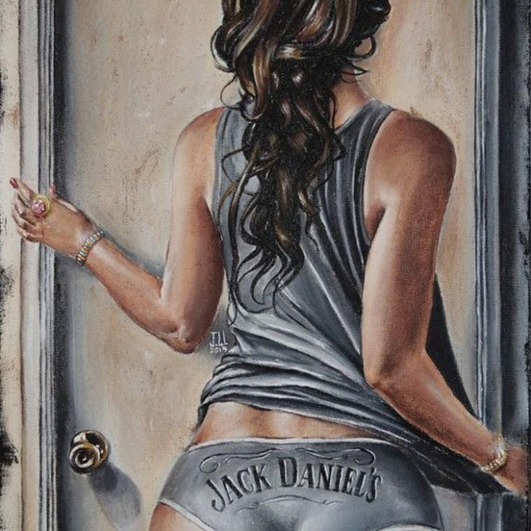 Jeremy Worst, women and booze