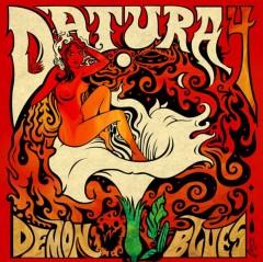 Datura Four, Demon Blues