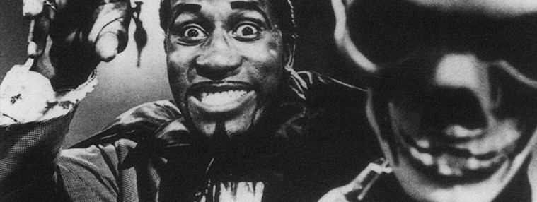 Screamin' Jay Hawkins Constipation Blues
