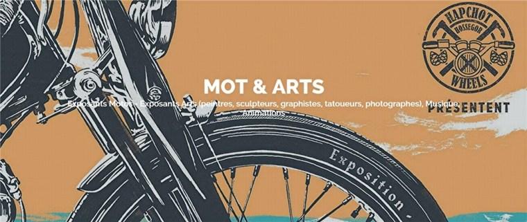 Hapchot Wheels; Mot & Arts Hossegor