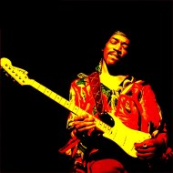 Jiimi Hendrix, Blues