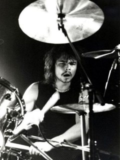 Phil Animal Taylor Motorhead