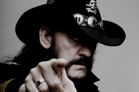 Décès Lemmy Killmister